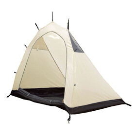 Eureka! Add-A-KidsRoom Bighorn 3D - Accessoire tente - beige/noir